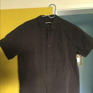 RVCA Men's shirt
